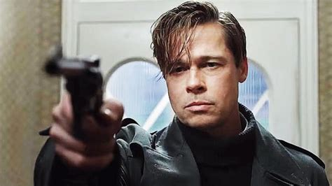 Quiz Can You Guess These Famous Brad Pitt Films From Just