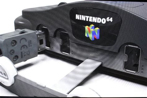 rumors of nintendo 64 mini appear