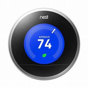 Wink   Help   Nest Thermostat