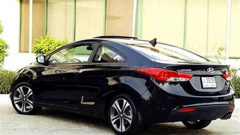 Hyundai Elanrta 1.8l Fully.top