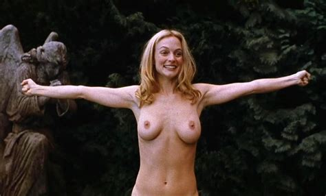 Heather Graham Naked Boobs Amature Housewives