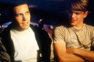 Would You Rather: Matt Damon or Ben Affleck | Decider