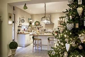 Décorer toutes les pièces de sa maison pour Noël