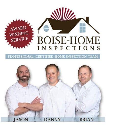 boise home inspections home inspector  boise idaho