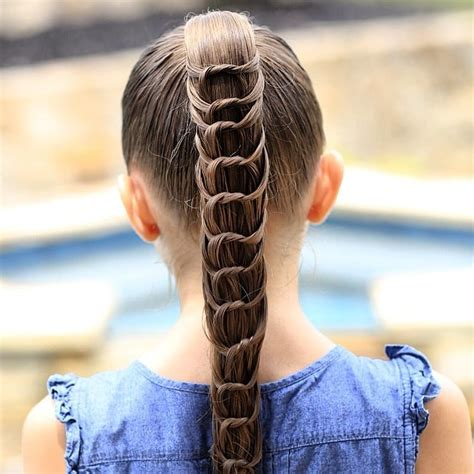 Do: Practice making these Summer friendly hairstyles to