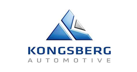 Ανταλλακτικά Kongsberg