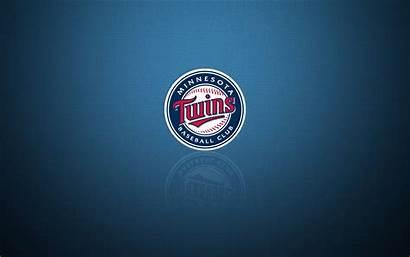 Twins Minnesota Logos Widescreen