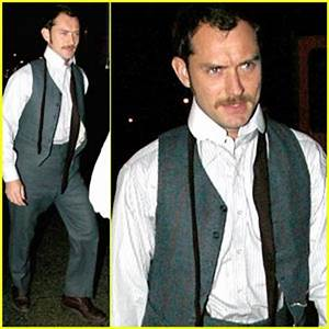 Jude Law News, Photos, and Videos | Just Jared | Page 56