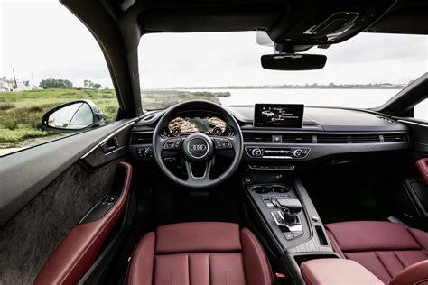 2018 Audi A8 Price Interior Price Leak 2040 X 1360