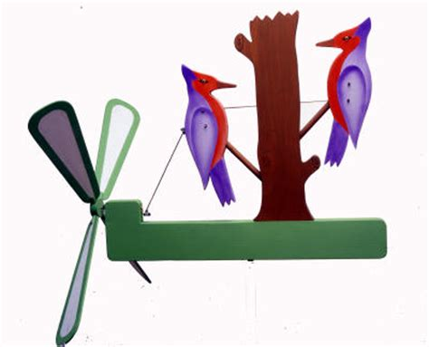 yohan woodworking project  whirligig patterns