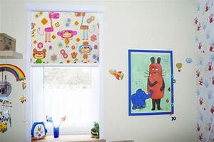 Plissee Für Kinderzimmer : kinderzimmer rollo ~ Michelbontemps.com Haus und Dekorationen
