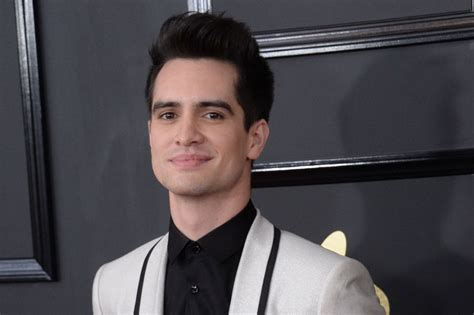 Brendon Urie Of Panic At The Disco Comes Out As Pansexual