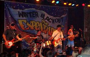 Live: The Expendables (2-26-11) « The Pier Magazine