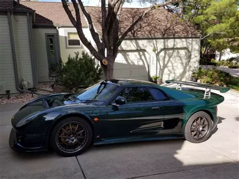 What Are The Most Affordable Exotic Cars? Quora