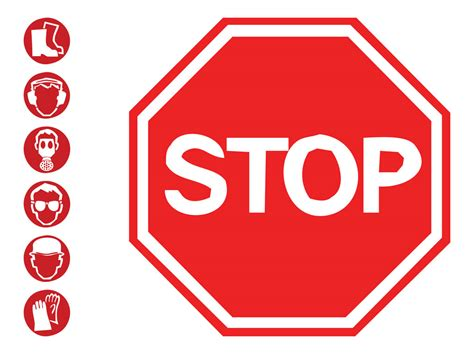 Free A Picture Of A Stop Sign, Download Free Clip Art