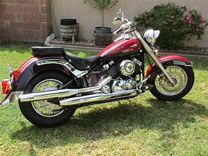 2000 Yamaha V Star For Sale 141 Used Motorcycles From  1 500