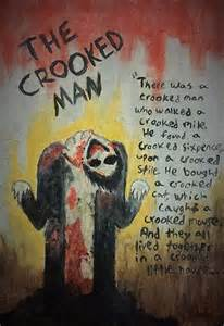 Crooked Man Story