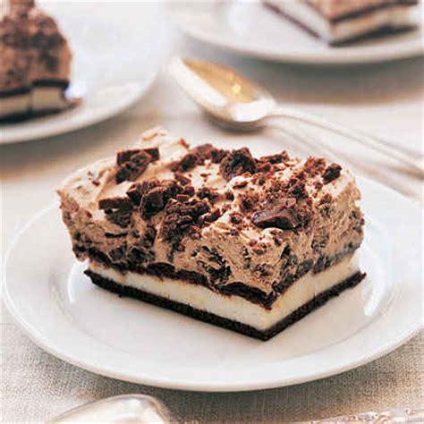diabetic desserts myrecipes