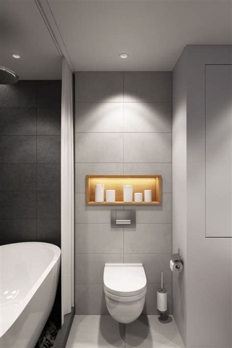 Modern Small Bathroom Ideas by 30 Small Modern Bathroom Ideas Deshouse