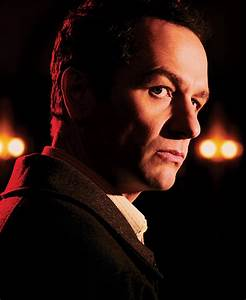 Matthew Rhys as Philip Jennings | The Americans | FX