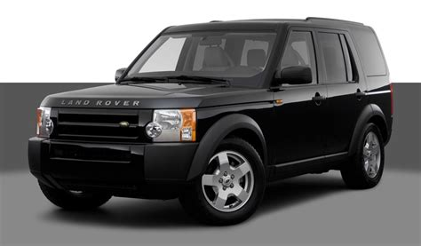 Amazoncom 2006 Land Rover Lr3 Reviews, Images, And Specs