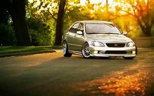 Lexus, Lexus, Is, Car, Lexus, Is300, Wallpapers, Hd, Desktop