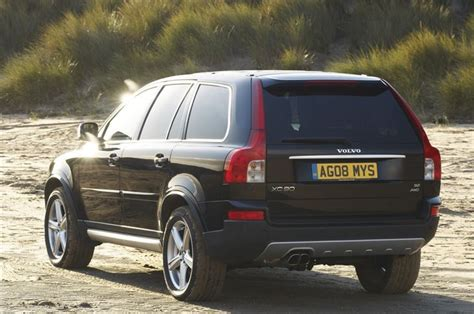 volvo xc  car review honest john