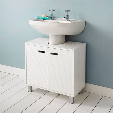 Cabinet For Bathroom Sink by Polar Undersink Cabinet Bathroom Furniture Cheap Furniture