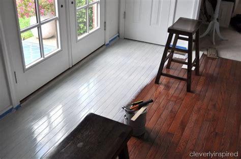 painting  prefinished hardwood floor painted wood