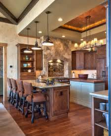 cabin kitchen ideas kitchen traditional with bar black counter contemporary beeyoutifullife com