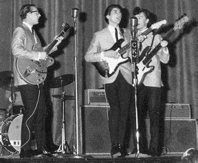 hillman odyssey  sixties rock  roll bands shadows