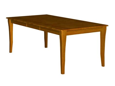 rectangle dining room table bermex dining room rectangle table costa rican furniture