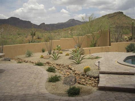 dessert landscape desert landscaping how to create fantastic desert garden landscape design