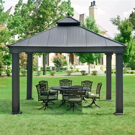metal pergola kits sale pergola gazebo ideas