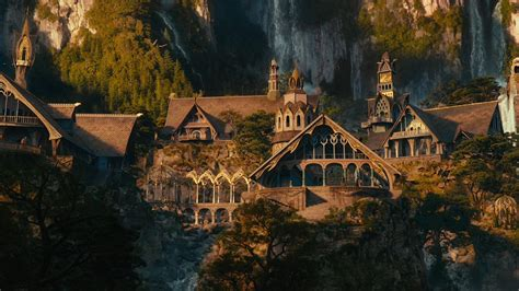 rivendell hd wallpaper and background image 1920x1080 id 373348