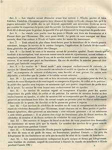 Cahier Des Charges Plan : livet cahier des charges 1910 association ~ Premium-room.com Idées de Décoration