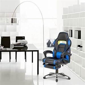 Langria Gaming Stuhl : langria gaming stuhl homezon ~ Orissabook.com Haus und Dekorationen