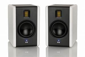 High End Lautsprecher Test 2017 : test elac am200 aktiver nahfeld monitor lautsprecher ~ Jslefanu.com Haus und Dekorationen