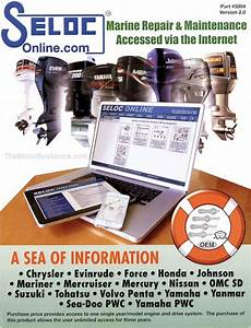 Online Marine Repair Manual  1962