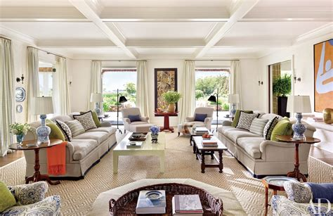 The Classic American Decorating By Ad100 List 2017  Part