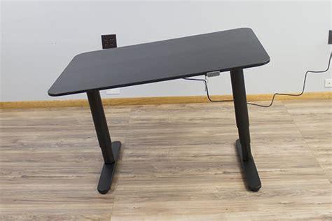 problems   ikea bekant standing desk
