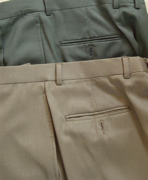 trousers rdk clothiers