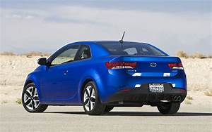 2010 Kia Forte Koup First Test And Review