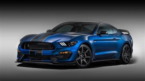 2016 Ford Shelby Mustang Gt350r Wallpapers & Hd Images