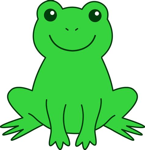 Free Frog Vector Cliparts, Download Free Frog Vector ...