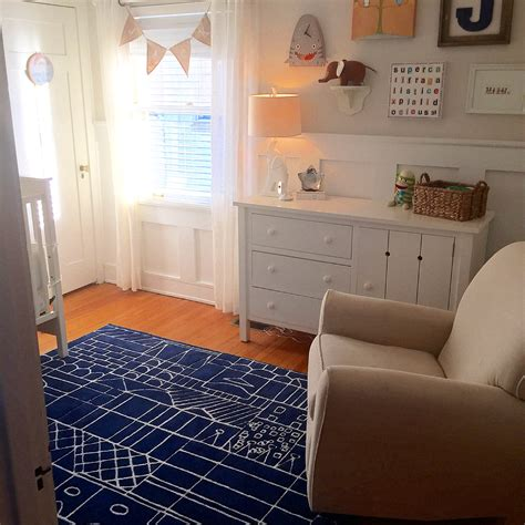 Nusery Rugs by Fabulous Flooring For The Nursery Project Nursery