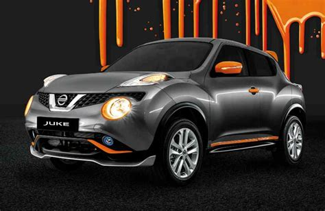 nissan juke grey nissan juke n style now available in moroccan gray auto