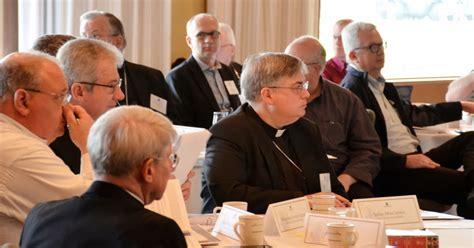 special leadership program  bishops sessions