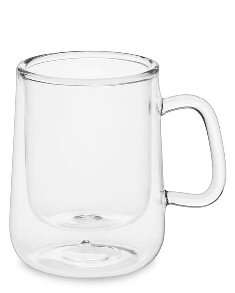 1pcs double wall glass cup beer coffee heart cups heat resistant healthy drink. Double-Wall Glass Espresso Cup   Williams Sonoma AU