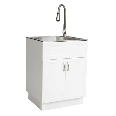 utility sink faucet lowes utility sink faucet laundry room with stainless steel